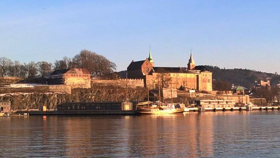 The Resistance Museum at Akershus Castle (Norges Hjemmefrontmuseum)