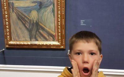 The National Gallery (Nasjonalgalleriet)