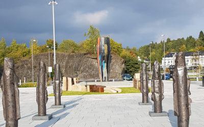 Sculpture Park – Magne Furuholmen