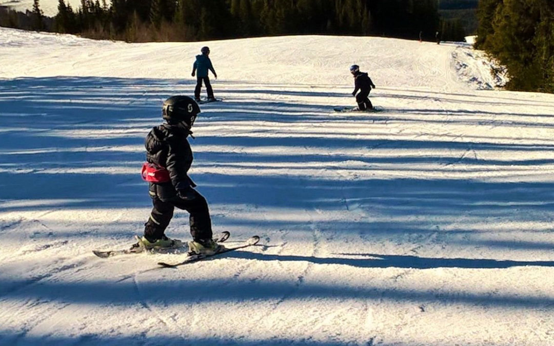 Oslo Winter Park – Alpine sports