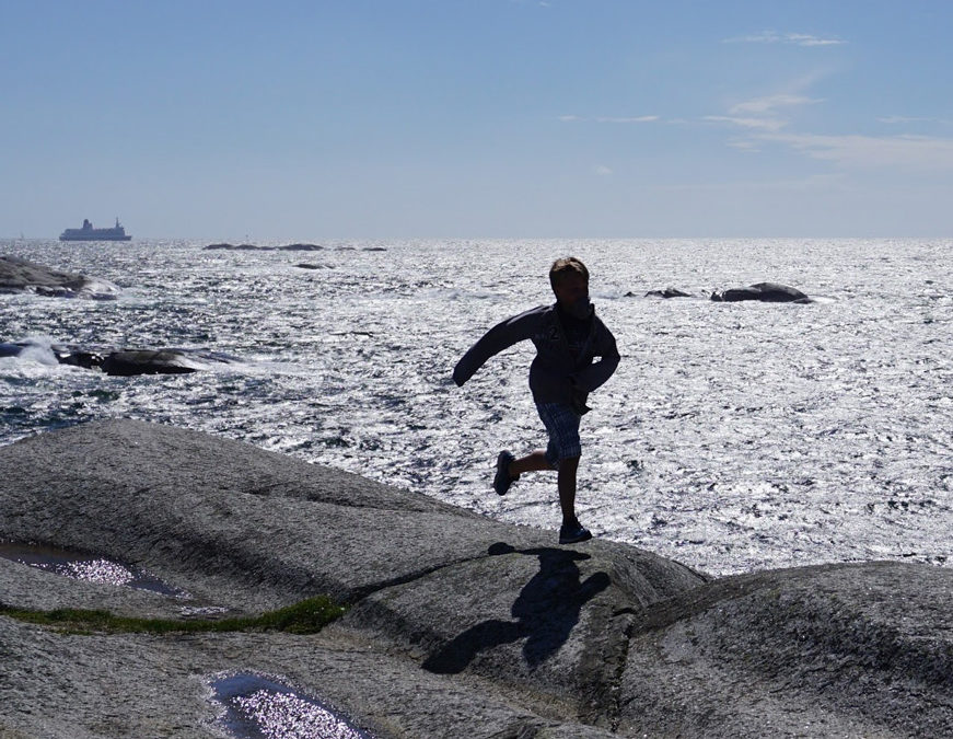 Drive to the End of the World (Verdens Ende)