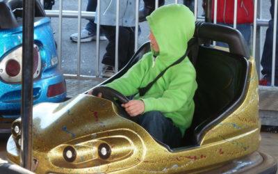 Tusenfryd Amusement Park