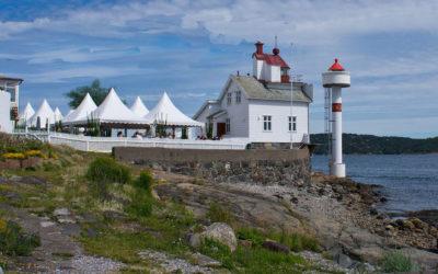 Visit a Lighthouse