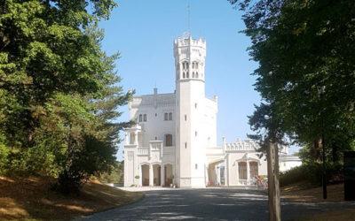 Oscarshall – The Royal Summer Palace
